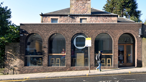 Retail Investment - Morningside Road, Edinburgh