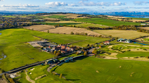 Development Land - Kingsfield, Linlithgow