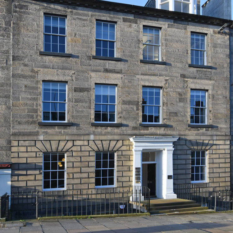 36 North Castle Street, Edinburgh